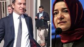 Sabah Gazetesi'nden İsmail Küçükkaya iddiası: İsimleri karıştırdı!