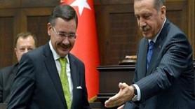 Yeni Şafak yazarı, imzaları 'analiz etti': Erdoğan'ın sabrı tükeniyordu, Gökçek...