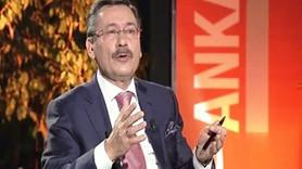 'Melih Gökçek istifa edecek' Beyaz TV'de canlı yayında açıkladı