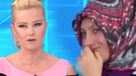 """Türkiye'nin konuştuğu geline Müge Anlı çok kızdı! """"Niye gülüyorsun?"""""""