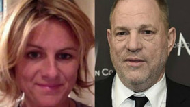 Cinsel taciz skandalında flaş gelişme!