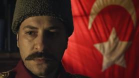 Mehmetçik Kut'ül Amare dizisi geliyor! İşte ilk fragman...
