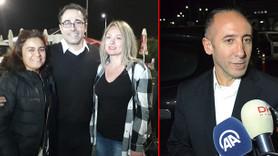 Atilla Taş, Murat Aksoy ve Davut Aydın'ın tahliye gerekçeleri belli oldu!