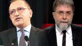 Fatih Altaylı'dan Ahmet Hakan'a yaylım ateş: Sergilere değil psikiyatrlara git!