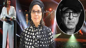 Semih Kaplanoğlu'nun eşi de tartışmaya katıldı!