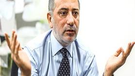 Fatih Altaylı'dan '29 Ekim resepsiyonu' itirafı: Külliye'de nasıl bir 'salaklık' yaptı?