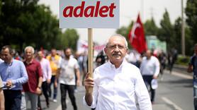 Kılıçdaroğlu'nun bu fotoğrafı ilk kez ortaya çıktı! Hangi usta gazeteci çekti?
