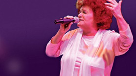 Yaz gazeteci: Selda Bağcan 300 bin liraya konser verdi!