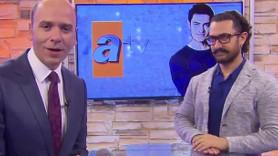 Aamir Khan 'Kim Milyoner Olmak İster?'de yarışacak!