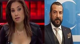 AvazTürk yöneticisinden Nevşin Mengü'ye skandal tweet: Girdisi çıktısı...