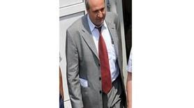 Ergenekon davası sanığı ünlü avukata Uzi'li suikast!
