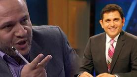 Salih Tuna Fatih Portakal'ı topa tuttu: Fox'taki o çocuk haber mi sunuyor?