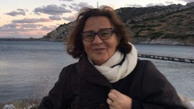 Gazeteci Şule Çizmeci gözaltına alındı