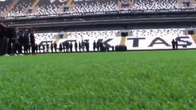 Beşiktaş'ın 10 Kasım paylaşımı izleyenleri ağlattı!