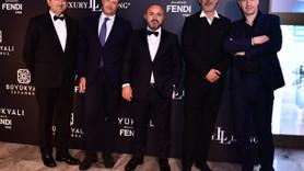 FENDI CASA Türkiye'nin en şık evi için geldi!