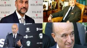 Türkiye'nin en zengin 100 kişi ve ailesi! İlk 3 yine değişmedi!