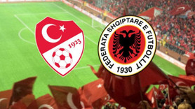 Türkiye-Arnavutluk maçı saat kaçta, hangi kanalda?