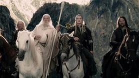 Yüzüklerin Efendisi dizi oluyor! Hangi kanalda yayınlanacak?