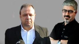 Yazar Nuh Gönültaş ve Mehmet Gündem gözaltına alındı