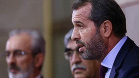 Saffet Sancaklı, ROK'a ateş püskürdü: Ailecek devlet imkanlarından nemalanarak...