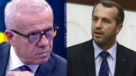 Ertuğrul Özkök'ten Saffet Sancaklı'ya ROK tepkisi: Gazi babasının ne suçu var?