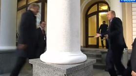 Rus kanalı yeni yayınladı! Erdoğan İngilizce takılınca...