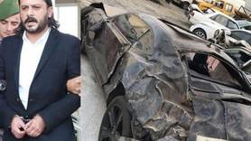 Emrah Serbes'in yaptığı kazanın görgü tanığı şoför: Öyle hızlıydı ki, TIR'ımı salladı