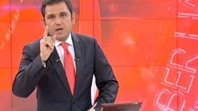 Fatih Portakal teröristlere rahmet mi diledi? Sosyal medyada olay oldu!
