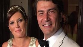 Vatan Şaşmaz'ın 7,5 aylık hamile eşi ilk kez görüntülendi