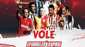 Vole Efsaneler Kupası hangi kanalda ekranlara geliyor? (Medyaradar/Özel)