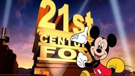 Medya dünyasında dev satış; Disney Fox'a talip oldu!