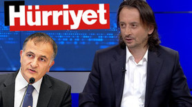 İbrahim Karagül'den bomba yazı: Ekrem Dumanlı istedi, Hürriyet o manşetleri attı!