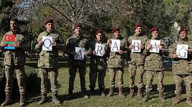 Fox Tv dizisinden Karabağ'a destek!