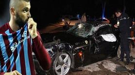 Hıncal Uluç'tan Burak Yılmaz'ın kazası hakkında şok iddia!