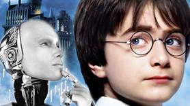 Harry Potter serisinin devamını yapay zeka yazdı!