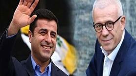 Ertuğrul Özkök'ten skandal hata! Demirtaş'ı Silivri Cezaevi'ne taşıdı!