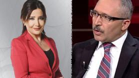 Sevilay Yılman Abdülkadir Selvi'yi Ahmet Kaya şarkısı ile vurdu: Hep sonradan...