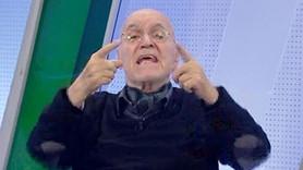 Hıncal Uluç NTV'yi topa tuttu: Bir daha açarsam elim kırılsın!
