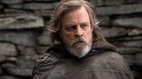 Star Wars'la ilgili çarpıcı açıklama: Benim karakterim değil!