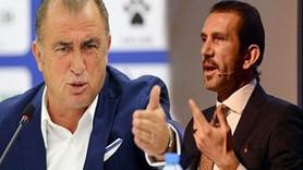 Rüştü Reçber'den Fatih Terim yorumu: Galatasaray yönetimi kendi ayağına sıktı