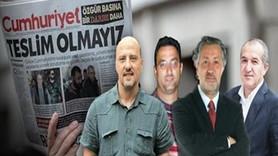 Cumhuriyet Gazetesi davasında ara karar açıklandı!