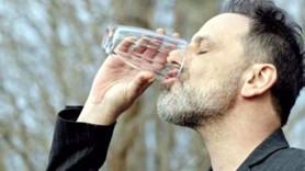 Ozan Güven'den 2 milyon liralık açıklama: Üstüne bir bardak su içtim!