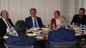 KHK eleştirisi sonrası Gül'den dikkat çeken Karar ziyareti!