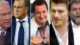 Türkiye'nin en güvendiği isimler açıklandı! Zirvede hangi gazeteci var?