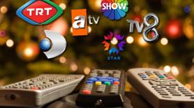 Yılbaşı gecesi en çok hangi program izlendi? İşte yılın ilk reyting tablosu..