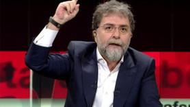 Ahmet Hakan firari FETÖ'cülere fena saydırdı: Adem yavşağı, Emre çakalı...