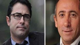 Gazeteci Murat Aksoy ve Atilla Taş yine hakim karşısında!