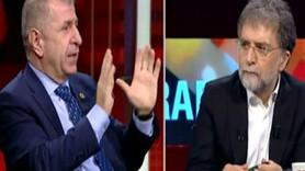 Canlı yayında bomba Zarrab ve Davutoğlu iddiası: Beni infaz edecekler
