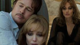 Angelina Jolie, evliliğini o filmle kurtarmak istemiş!