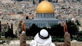 'Son Muhafız Kudüs' filmi geliyor! İşte ilk tanıtım!